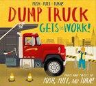 Push-pull-turn! Construction Site