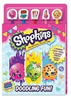 Shopkins: Doodling Fun