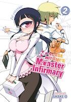 Nurse Hitomi's Monster Infirmary Vol. 2