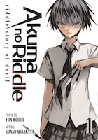 Akuma no Riddle Vol. 1: Riddle Story of Devil