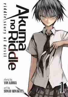 Akuma no Riddle Vol. 1: Riddle Story of Devil by Yun Kouga