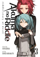 Akuma No Riddle Vol. 3: Riddle Story Of Devil