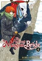 The Ancient Magus' Bride Vol. 4