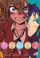 Toradora! (manga) Vol. 8