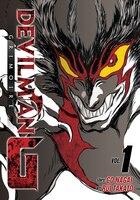 Devilman Grimoire Vol. 1