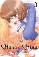 Hana & Hina After School Vol. 3