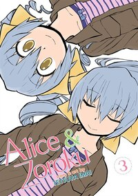 Alice & Zoroku Vol. 3