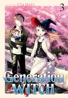 Generation Witch Vol. 3