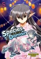 Species Domain Vol. 5