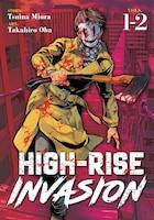 High-rise Invasion Vol. 1-2