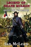 Legend of Shane McLean: Quest for Vengeance