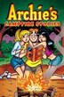 Archie's Campfire Stories by Archie Superstars