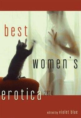 Book Best Women's Erotica 2014 by Violet Blue