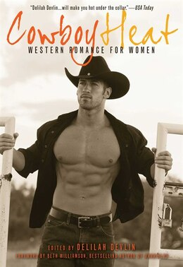 Book Cowboy Heat: Western Romance for Women by Delilah Devlin