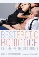Best Erotic Romance of the Year 2015