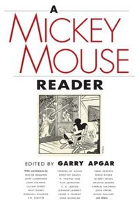 A Mickey Mouse Reader by Garry Apgar