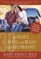 MINIBOOK - 30 WAYS A WIFE CAN BLESSHER HUSBAND