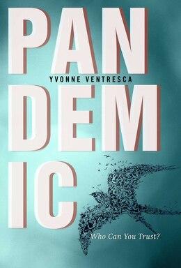 Book Pandemic by Yvonne Ventresca