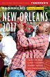 Frommer's Easyguide To New Orleans 2017 by Diana K. Schwam