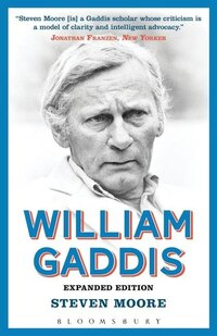 William Gaddis: Expanded Edition