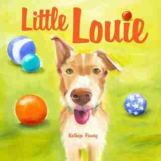 Little Louie by Kathryn Finney