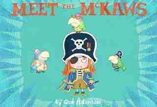 Meet the McKaws by Ged Adamson