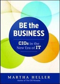 CIO Paradox: Battling the Contradictions of IT Leadership