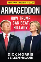 Book Armageddon: How Trump Can Beat Hillary by Dick Morris