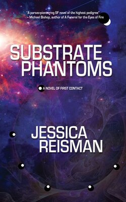 Book Substrate Phantoms by Jessica Reisman