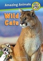 Wild Cats: Big Cats