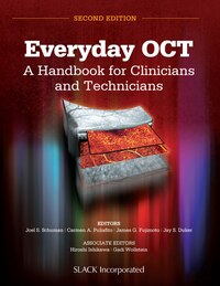 Everyday Oct: A Handbook For Clinicians And Technicians