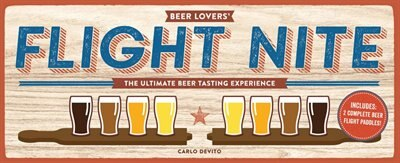 Beer Lovers' Flight Nite: The Ultimate Beer Tasting Experience