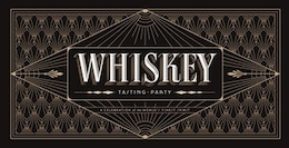 Book Whiskey Tasting Party: A Celebration Of The World's Finest Spirit by Arthur Reeves