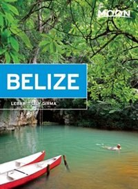 Book Moon Belize by Lebawit Lily Girma