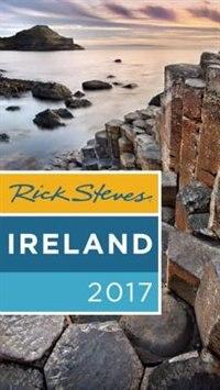 Rick Steves Ireland 2017