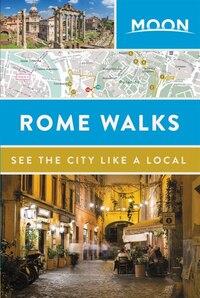 Moon Rome Walks