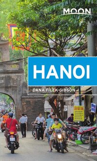 Moon Hanoi: Including Ha Long Bay