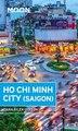 Moon Ho Chi Minh City (saigon) by Dana Filek-gibson