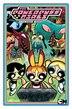 Powerpuff Girls Volume 2: Monster Mash by Derek Charm
