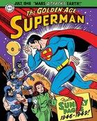 Superman: The Golden Age Sundays 1946-1949