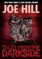 Tales From The Darkside: Scripts By Joe Hill