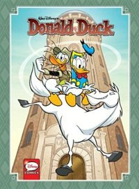 Donald Duck: Timeless Tales Volume 2