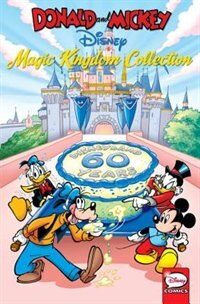 Donald And Mickey: The Magic Kingdom Collection
