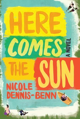 Book Here Comes The Sun by Nicole  Dennis-benn