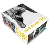 Art Dogs: 100 Postcards: 100 Postcards