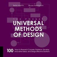 Pocket Universal Methods Of Design: 100 Ways To Research Complex Problems, Develop Innovative Ideas…