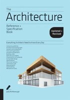 The Architecture Reference & Specification Book Updated & Revised: Everything Architects Need To…