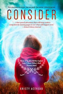Book Consider by Kristy Acevedo