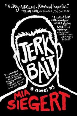 Book Jerkbait by Mia Siegert
