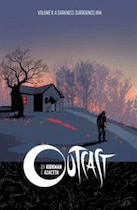 Book Outcast By Kirkman & Azaceta Volume 1: A Darkness Surrounds Him by Robert Kirkman